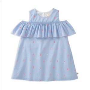 Kate Spade Toddlers Striped Mini Ice Pop Dress